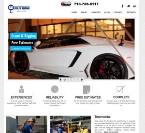United Website