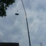 Crane Lifting Platform