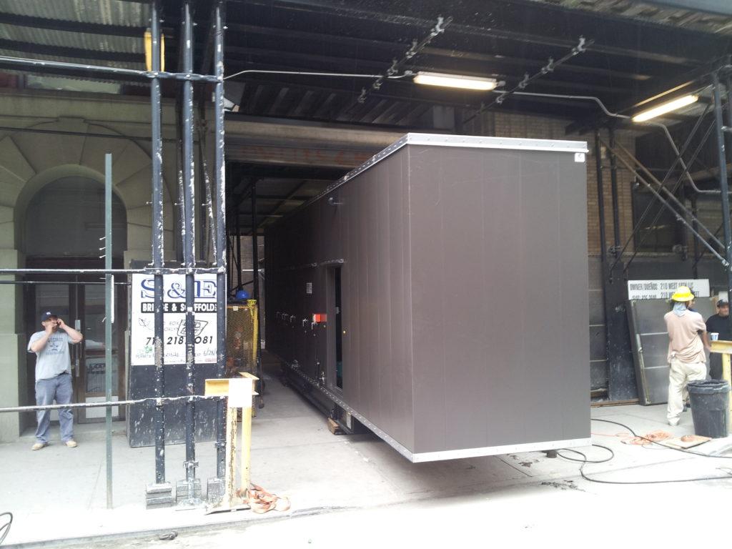 Rigging Generator