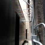 Side of Generator