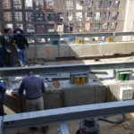 Rooftop Project Prep