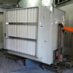 Moving Air Handler