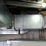Air Handler Clearance