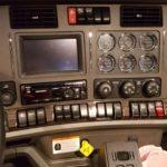 Crane Dashboard