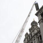 Crane Rigging Unit in NYC