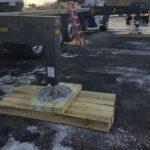 Crane Stabilizers