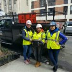 United Rigging Crew in NYC