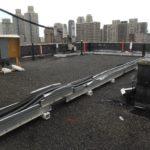 Rooftop Preparation