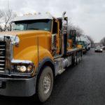 United Rigging Truck