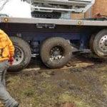United Crane Tires