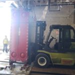 Forklift NYC