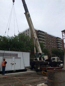 United Crane and Rigging