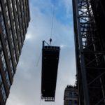 Crane Hoisting