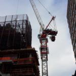 United Rigging Tower Crane