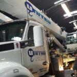 United Crane and Rigging Fleet Truck