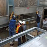 Cooling Tower Placement