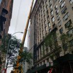 Rigging NYC