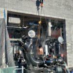 Hoisting Pump