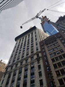 United Crane Project
